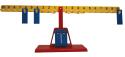 number balance, math balance, intentional math, living math, Level Thinking, Right Start balance