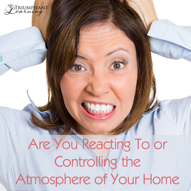 Are You Controlling The Atmosphere Of Your Home?