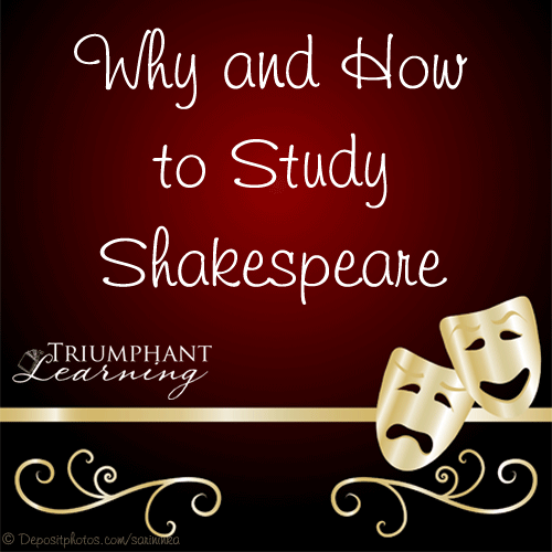 why should students study shakespeare in Why study shakespeare 1 why should you study memy stuff is really old 2 studying shakespeare is important for several reasons.