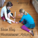 This bean bag measurement activity is great for practicing estimating, measuring, converting inches to yards, and manipulating fractions.