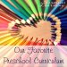With so many choices for a preschool curriculum, learn which one I chose that allows for quiet growing time and developmentally appropriate activities.