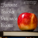 Teacher resource books are an important component of any successful homeschool. Here's a list of teacher resource books that have been most helpful to me.