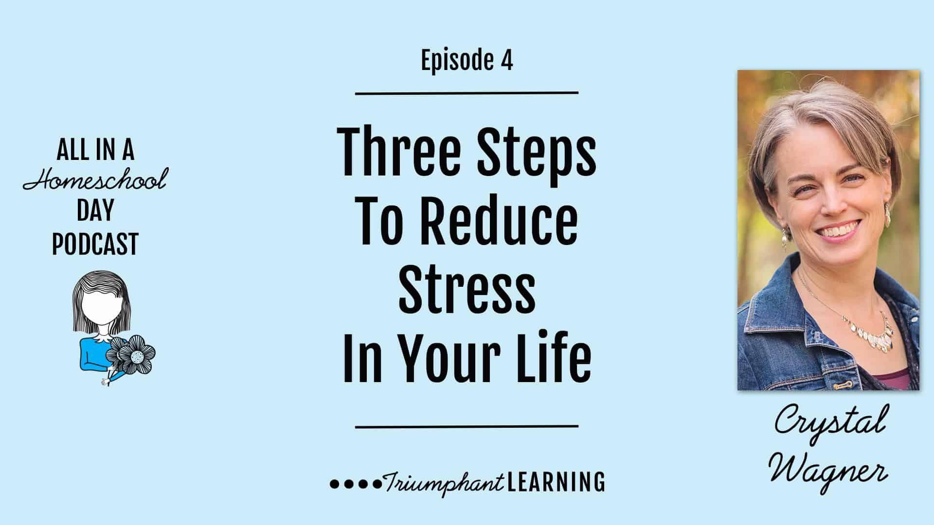 Learning how to eliminate, automate, and delegate your responsibilities can reduce your stress and help you accomplish more each day. This is important as a homeschool mom with many demands on your time. In this episode, we will explore what you can eliminate, automate, and delegate as a household manager and homeschool teacher.