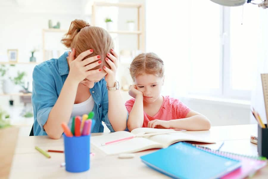 Help! Our homeschool plan isn't working. What now?