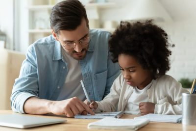 There are many benefits of homeschooling. Learn about three of those benefits and how you can decide if you should homeschool.