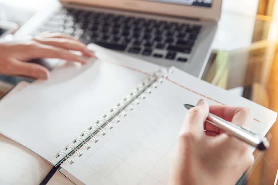 How do I choose the best homeschool planner for me?