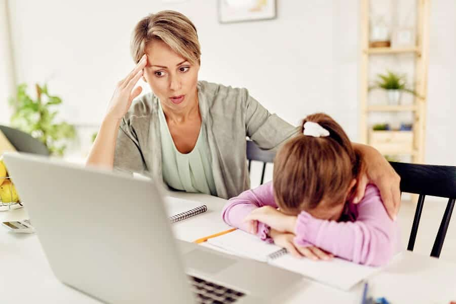 Is homeschooling hard? An in-depth look at four difficult homeschool situations.